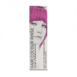 Tinte semipermanente shocking pink