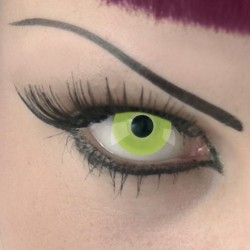 TerrorEyes Green eye