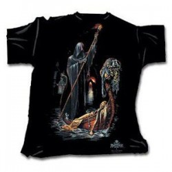 Camiseta Mercurial lament