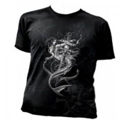 Camiseta Death tide