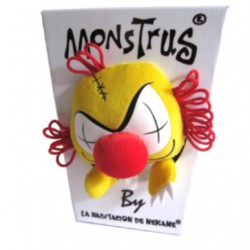 Muñeco box monstrus acid charlie