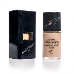 Maquillaje fluido dreamtone candlelight