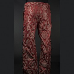 Pantalones red royal ajustables