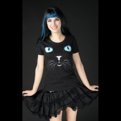 Camiseta kitty