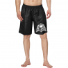 Bañador skull and black