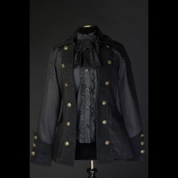 Chaqueta pirate