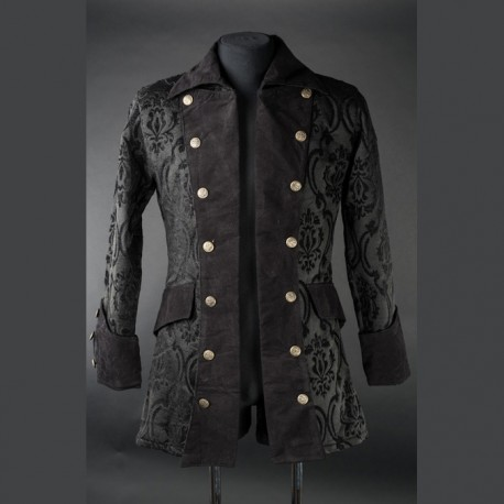 Chaqueta pirate prince